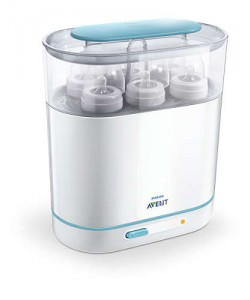 AVENT 3 in 1 Sterilizer