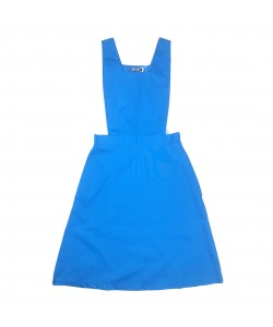 BINBI Secondary School Uniform Girl Pinafore Dress