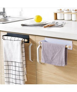 Wall Hanging Towel Bar (Ready Stock)