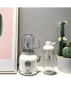 ECX FRESH FRUIT JUICER FRUIT BLENDER (Ready Stock)