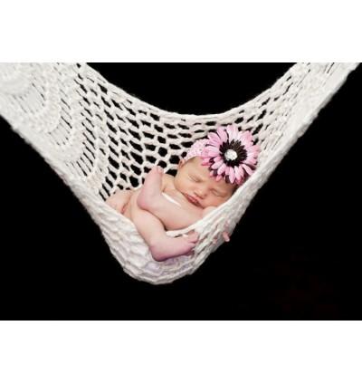 Newborn Baby Wool Hammock Photography Props (Ready Stock)